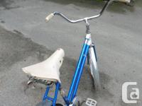 This is a great classic Deelite ladies bike from the for sale  British Columbia