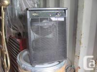 dehumidifier - 50$   call john