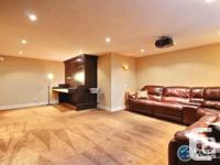 # Bath 2 # Bed 4 Welcome to: 744 Sierra Crescent SW,