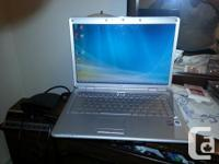 "Dell 15"" laptop in mint condition. Windows"