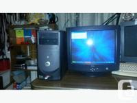 Looking for 60$ Obo, Dell Dimension 3000 Windows XP Pro