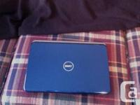 Used Dell Inspiron 15r (N5010). 7/10 problem. Brand for sale  British Columbia
