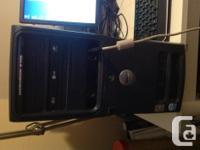 Excellent problem Dell Dimension 3100 Computer DVOS1,.