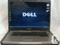 Dell Precision M6300 Laptop Computer with Windows7