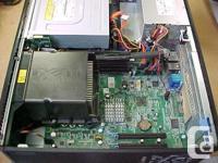 DELL Optiplex 580 Windows 7 Desktop PC CPU: AMD Athlon