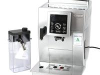 NEW Delonghi Fully Automatic Coffee Machine Magnifica S