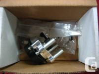 Electric choke - fits Demon carb. New in box. $40