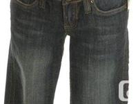 BRAND NEW. By Dollhouse. Faded denim fitted jeans