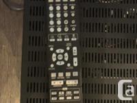 Denon 5.1 Speaker system for sale. Price includes Denon