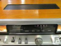 Denon TU-500 Vintage Tuner, excellent condition. Check