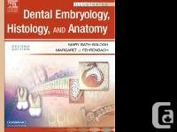 Illustrated Dental Embryology, Histology, and