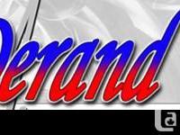 Derand Motorsport sells Truck Caps by: Spacekap ARE