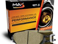 Canadian Manufactured Braking Pads beginning from $20 a