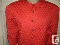 1960's / 70's vintage Bolero / Jacket / Blazer color