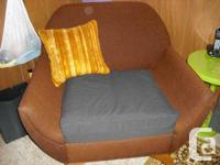"""Wanted - your """"close-to-matching"""" couch or chair(s)"""