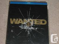 "This is the collector's edition of ""Wished"" on Blu"