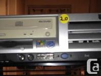 Selling 4 Compaq Desktop Computer Windows XP