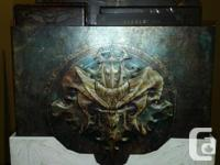 -For sale is Diablo 3 collector's edition extra