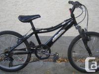"DiamondBack - Octane with 20""tires This bike, like all"