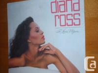 Diana Ross - To Love Again - Vinyl LP - New. In