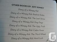 Selling 10 books as a set, plus Wimpy Kid 'Your Best