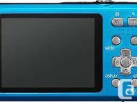 · Panasonic TS20 Waterproof · It like new and used one,