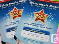 Good day, I am looking for digital movie codes. These