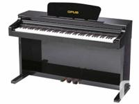 Digital Piano MDK-900A $869.00 88 keys, gradually