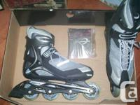 Rollerblade Geoblade 1.3 Womens. New, never ever made