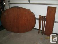 For sale is a five piece bedroom set. We are the