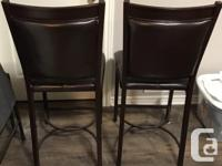 I'm selling my dinning table set as I have no use for