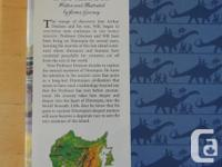 Dinotopia The World Beneath hardcover by James Gurney