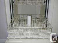 Admiral Ultima Energy Saver Dishwasher Model AEU36051.