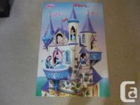"Disney Art prints ""Princess Collage"" ~ Wall Poster"