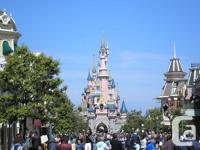 Call Cheap Tickets Canada to pre-book your Disneyland
