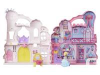 Disney Princess Little Kingdom Play 'n carry Castle.