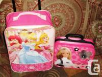 Disney Princess Rolling Product Description Pack