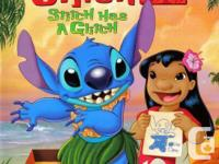 Lilo And Stitch 2 - Stitch Has A Glitch This sequel