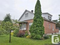 Residence St-Jean-Sur-Richelieu for sale-- 4 rooms--