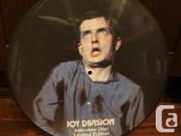 DELIGHT DEPARTMENT 1982 Meeting Photo Disc, restricted