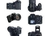 Fuji FinePix 9600 in as new condition. Full with