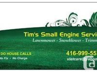 We are the very first expert mobile service in the GTA