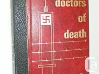 Doctors of Death volume 3 - When Man Became a Guinea