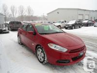 Make. Dodge. Model. Dart. Year. 2013. Colour. Redline
