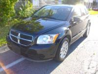 DODGE CALIBER SXT 2010, 79 000 KM AUTOMATIQUE , 4CLY