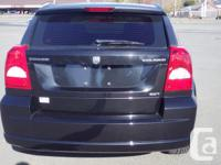 Make Dodge Model Caliber Year 2009 Colour BLACK kms