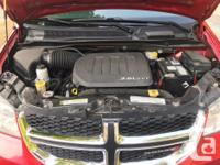 Make Dodge Year 2012 Colour Red kms 226000 Trans