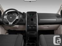 Make Dodge Year 2008 Colour Black Trans Automatic kms