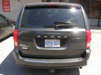 Make Dodge Model Grand Caravan Year 2012 Colour noir