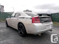 Make Dodge Model Charger Colour Bright Silver Metallic